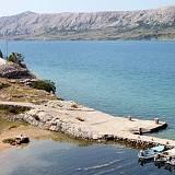 Ferienwohnungen Zubovići 15158, Zubovići - Nächster Strand