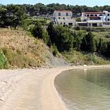 Apartmány Vlašići 7009, Vlašići - Nejbližší pláž