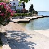Apartmány Mandre 9516, Mandre - Nejbližší pláž