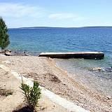 Ferienwohnungen Mandre 9560, Mandre - Nächster Strand