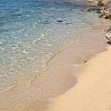 Ferienwohnungen Stara Novalja 4213, Stara Novalja - Nächster Strand