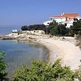 Apartmány Mandre 6156, Mandre - Nejbližší pláž