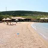 Apartmány Stara Novalja 4148, Stara Novalja - Nejbližší pláž