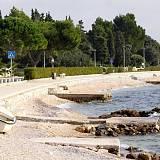 Apartmány Novalja 9556, Novalja - Nejbližší pláž