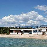 Apartmány Gajac 9533, Gajac - Nejbližší pláž