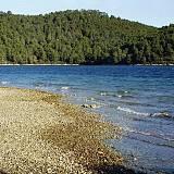 Ferienwohnungen Klenovica 14410, Klenovica - Nächster Strand