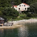 Apartmány Martinšćica 14514, Martinšćica - Nejbližší pláž
